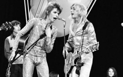 David Bowie: Rare Ziggy Stardust footage hailed as the 'holy grail'