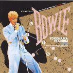 David bowie 1983-10-25 Yokohama ,Yokohama Arena - Yokohama Stadium 1983 (2) - SQ 7,5