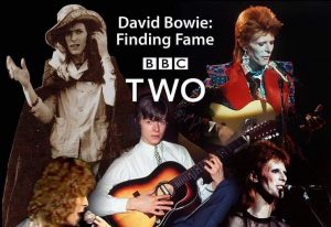 David Bowie Finding Fame BBC 2 Documentary - Broadcast 2019-02-09