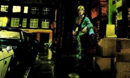 The Making Of David Bowie's Ziggy Stardust Album