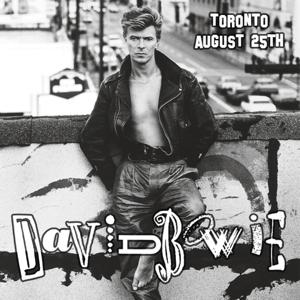 David Bowie 1987-08-25 Toronto ,Canadian National Exhibition Stadium (Z67 - Steveboy remake) - SQ 7,5