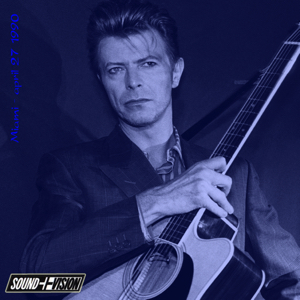 David Bowie 1990-04-27 Miami ,Arena Miami - Live In Miami - (remaster) - SQ 7,5