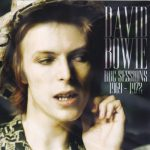 David Bowie BBC Sessions 1969-1972 (2 CD) - SQ 9