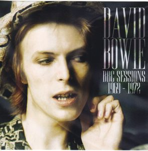 David Bowie BBC Sessions 1969-1972 - SQ 9