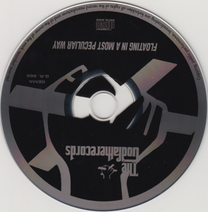 david-bowie-Floating-In-A-Most-Peculiar-Way-Disc