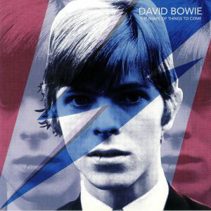 David Bowie With The Lower Third – That's A Promise / Over The Wall We Go