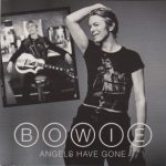 David Bowie 2002-08-05 Toronto ,Molson Ampitheatre, Area 2 Festival - Angels Have Gone - CBC Radio Broadcast - SQ 9,5