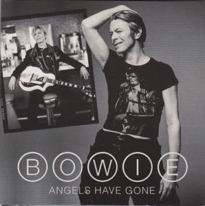 David Bowie 2002-08-05 Toronto ,Molson Ampitheatre - Angels Have Gone - (CBC Radio Broadcast) (Area 2 Festival) - SQ 9,5