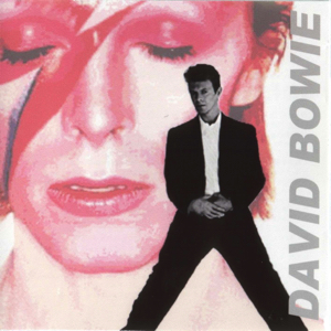 David Bowie 1990-07-04 Toronto ,National Exhibition Stadium - Live At The C.N.E. Toronto 1990 - SQ 8
