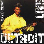 David Bowie 1990-06-24 Detroit ,Auburn Hills Place – Live in Detroit 1990 – SQ 8