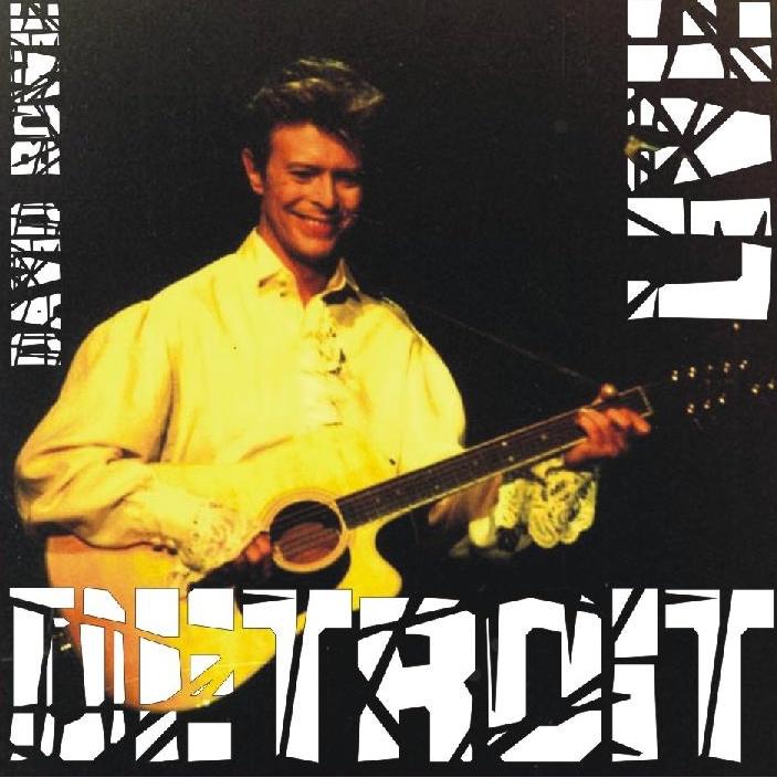 David Bowie 1990-06-24 Detroit ,Auburn Hills Place - Live in Auburn Hill Detroit 24-06-1990 - SQ 8