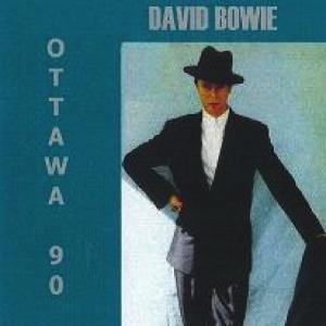 David Bowie 1990-07-06 Ottawa ,Civic Center - Ottawa '90 - SQ 8+