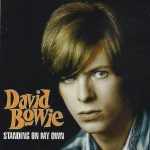 David Bowie Standing On My Own (Unofficial Release) (Vinyl) - SQ 9