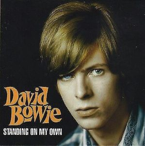 David Bowie Standing On My Own (Unofficial Release)(Vinyl) - SQ 9