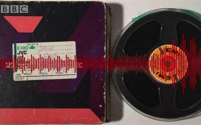 'First' David Bowie Starman demo up for auction
