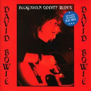 David Bowie 1969-02-02 London ,Clairville Grove ,David's Bedroom ,Chelsea – The Beckenham Oddity Redux – SQ 9