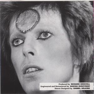 DAVID-BOWIE-RAREST-SERIES-Booklet Inner