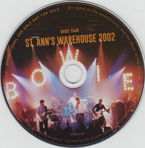 david-bowie-St.-Ann's Warehouse-2002-CD 2