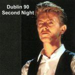 David Bowie 1990-08-10 Dublin ,The Point Depot – Dublin 90 Second Night – – SQ 8+