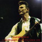 David Bowie 1990-09-11 Gijón ,Hipódromo de Las Mestas – Live in Gijon Spain 11-09-1990 – SQ 7,5