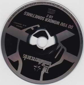 david-bowie-do-you-wonder-sometimes-CD 2