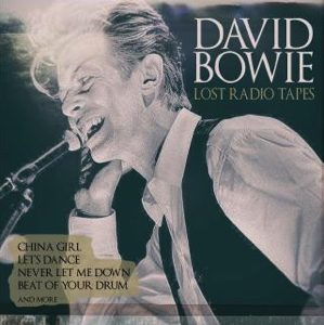 David Bowie Lost Radio Tapes - 1987 Glass Spider Tour Rehearsels - 8,5