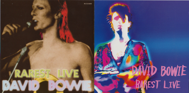 david-bowie-rarest-live-Booklet Outer