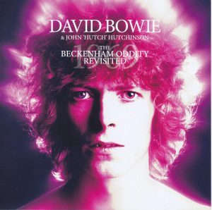 David Bowie 1969-02-02 London ,Clairville Grove ,David's Bedroom ,Chelsea – The Beckenham Oddity Revisistid – SQ 9