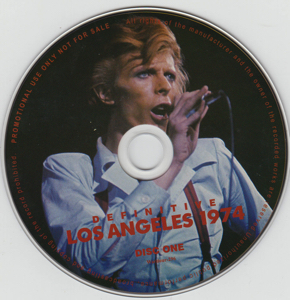 DAVID-BOWIE-Definitive-Los Angeles-1974-Disc 01