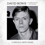 David Bowie Clareville Grove Demo's – Featuring previously Unreleased Recordings early 1969 (3 x 7″ Vinyl singles box)