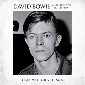 "David Bowie Clareville Grove Demo's - Featuring previously Unreleased Recordings early 1969 (3 x 7"" Vinyl singles box)"