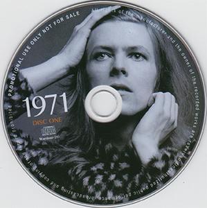 david-bowie-1971-Disc 1