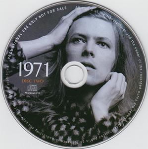 david-bowie-1971-Disc 2