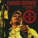 David Bowie 1990-08-05 Milton Keynes ,Milton Keynes Bowl – Milton Keynes 1990 2nd Night – (Wardour-198-SBD) – SQ 9+