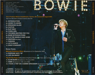 david-bowie-toronto-2002-Tray Outer