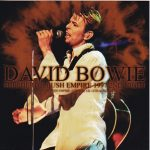 David Bowie 1997-08-12 London ,Shepherd's Bush Empire - Shepherds Bush 2nd Night - (Wardour-189) - SQ -9