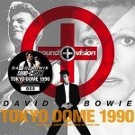 David Bowie 1990-05-15-16 Tokyo ,The Dome - Tokyo Dome 1990 - (6CD Wardour-178) - SQ 9