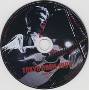 david-bowie-Tokyo Dome 1990-Disc 2