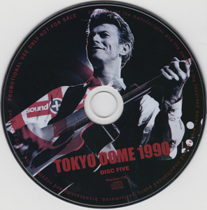 david-bowie-Tokyo Dome 1990-Disc 5