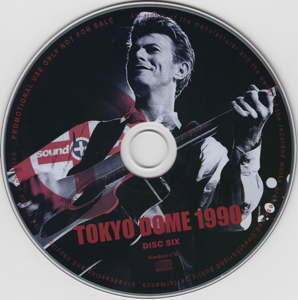 david-bowie-Tokyo Dome 1990-Disc 6