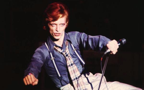 David Bowie's Orwell: how Nineteen Eighty-Four shaped Diamond Dogs