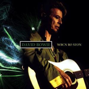 David Bowie 1997-09-30 Boston ,WBCN FM studios - WBCN Boston - SQ 9,5