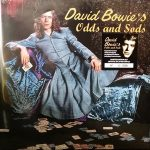 David Bowie Odds and Sods ,Compilation spanning a period of 40 years of rare tracks (Vinyl) – SQ 9