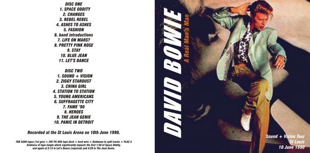 david-bowie-a-real-man's-manHUG035CD-frontos