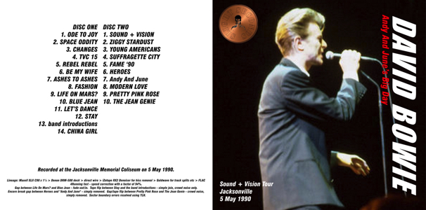 david-bowie-andy-and-june's-big-dayHGSS12CD-frontos