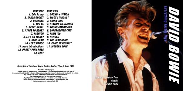 david-bowie-everything-tastes-nice-HUG265CD-frontos