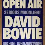 David Bowie 1983-06-15 Bochum ,Ruhrland Stadium (Heywhiteboy) - SQ 8