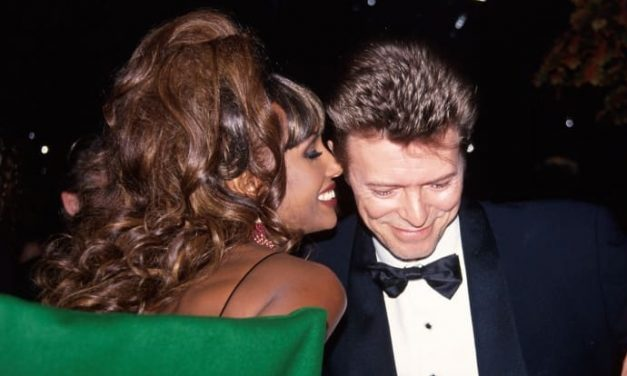 David Bowie and Iman's Enduring Love Story