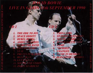david-bowie-Live-in-Gijon - Back
