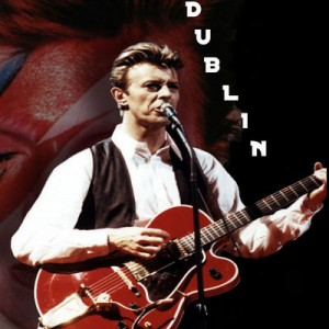 David Bowie 1990-08-09 Dublin ,The Point Depot (24bit - RAW - CR-4) - SQ 7,5